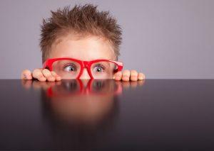 טיפול בחרדות ופחדים אצל בנים צעירים