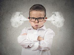 בעיות התנהגות אצל בנים צעירים