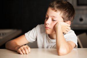 חוסר מוטיבציה ללמוד בנים צעירים